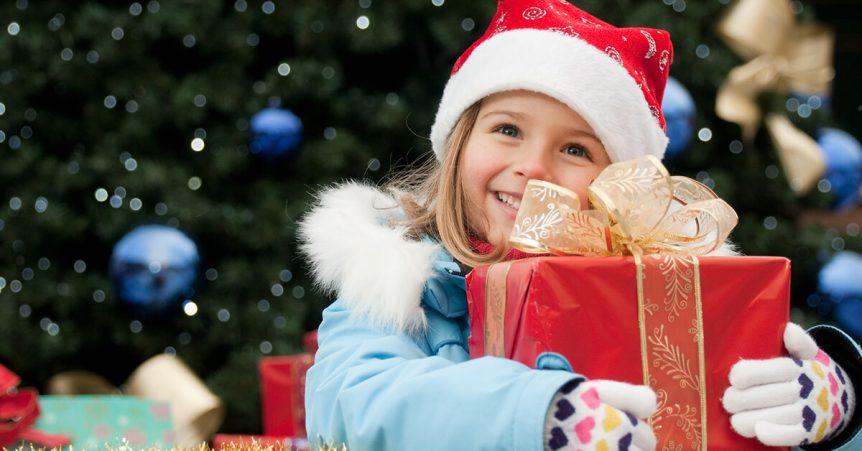 A legjobb karácsonyi ajándék ötletek gyermekek számára